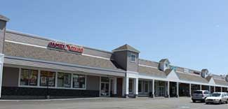 Boothbay Harbor, ME - Meadow Mall